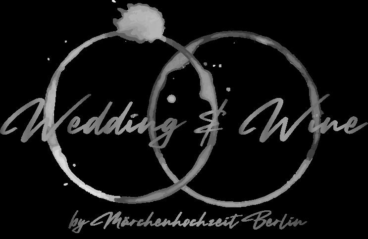 Wedding and Wine by Märchenhochzeit