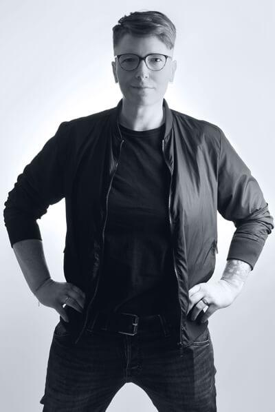 Melanie Oeser Grafik- und Webdesign